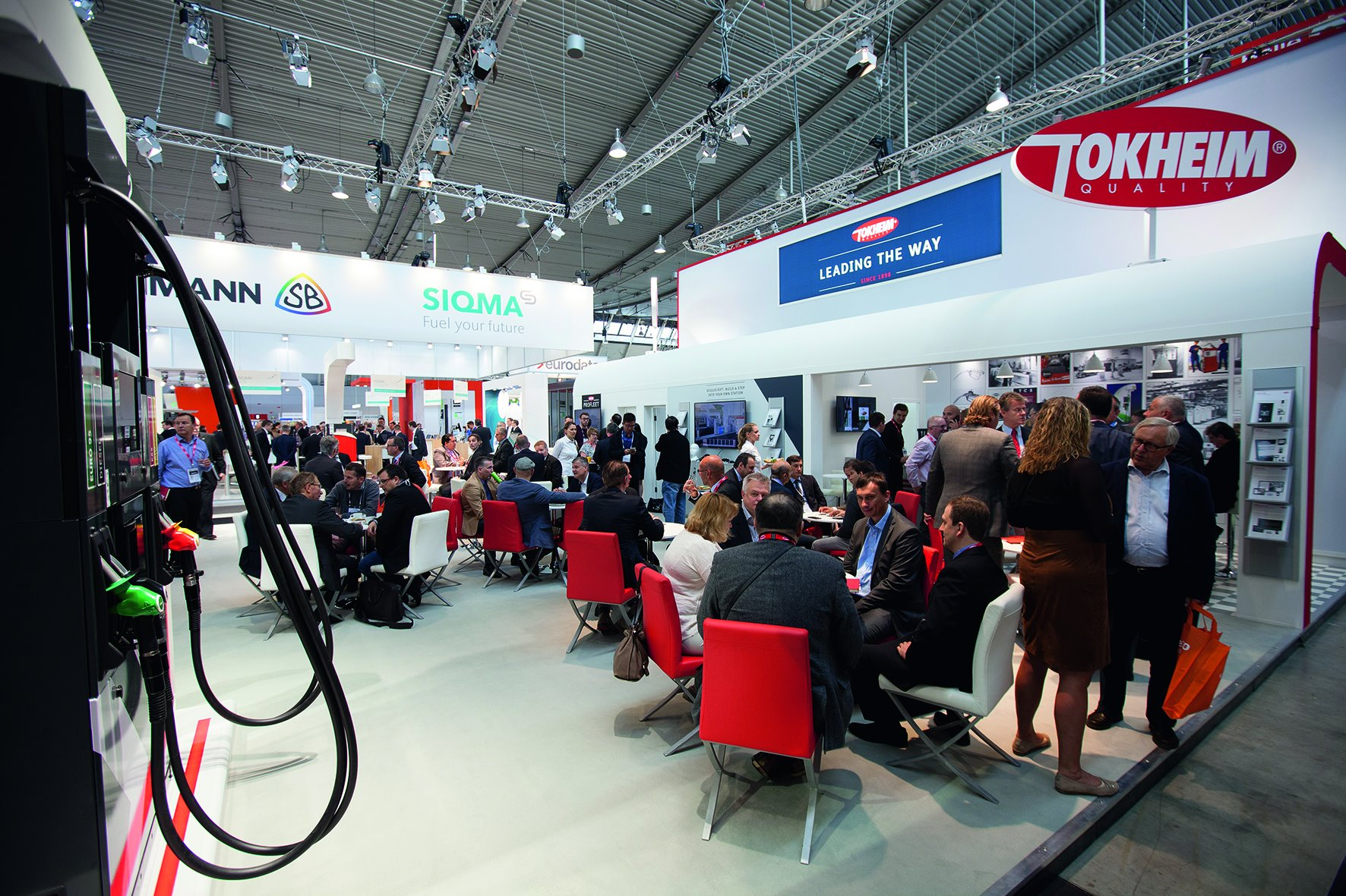 Weeks To Go Till UNITI Expo In Stuttgart Germany Erpecnews Live - Car wash show las vegas 2018